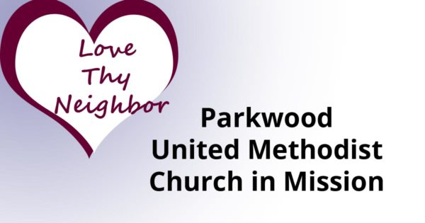 Serve with Parkwood UMC